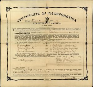 Cert of Inc Forresters for webpage
