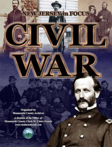 Civil War Catalog cover for webpage