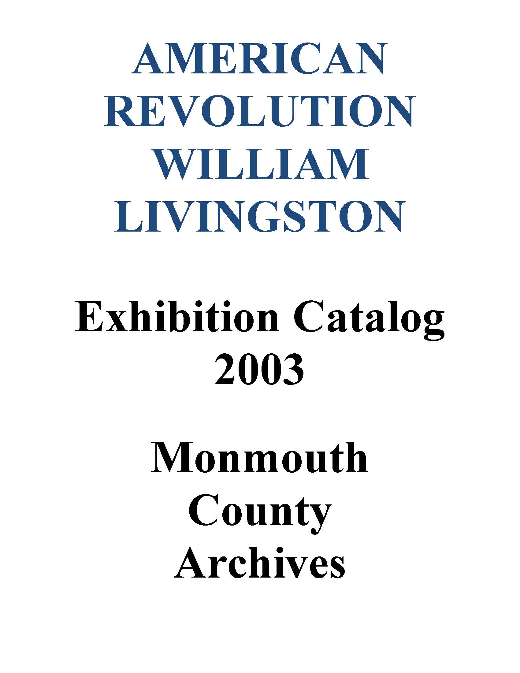 2003 Catalog Cover for web