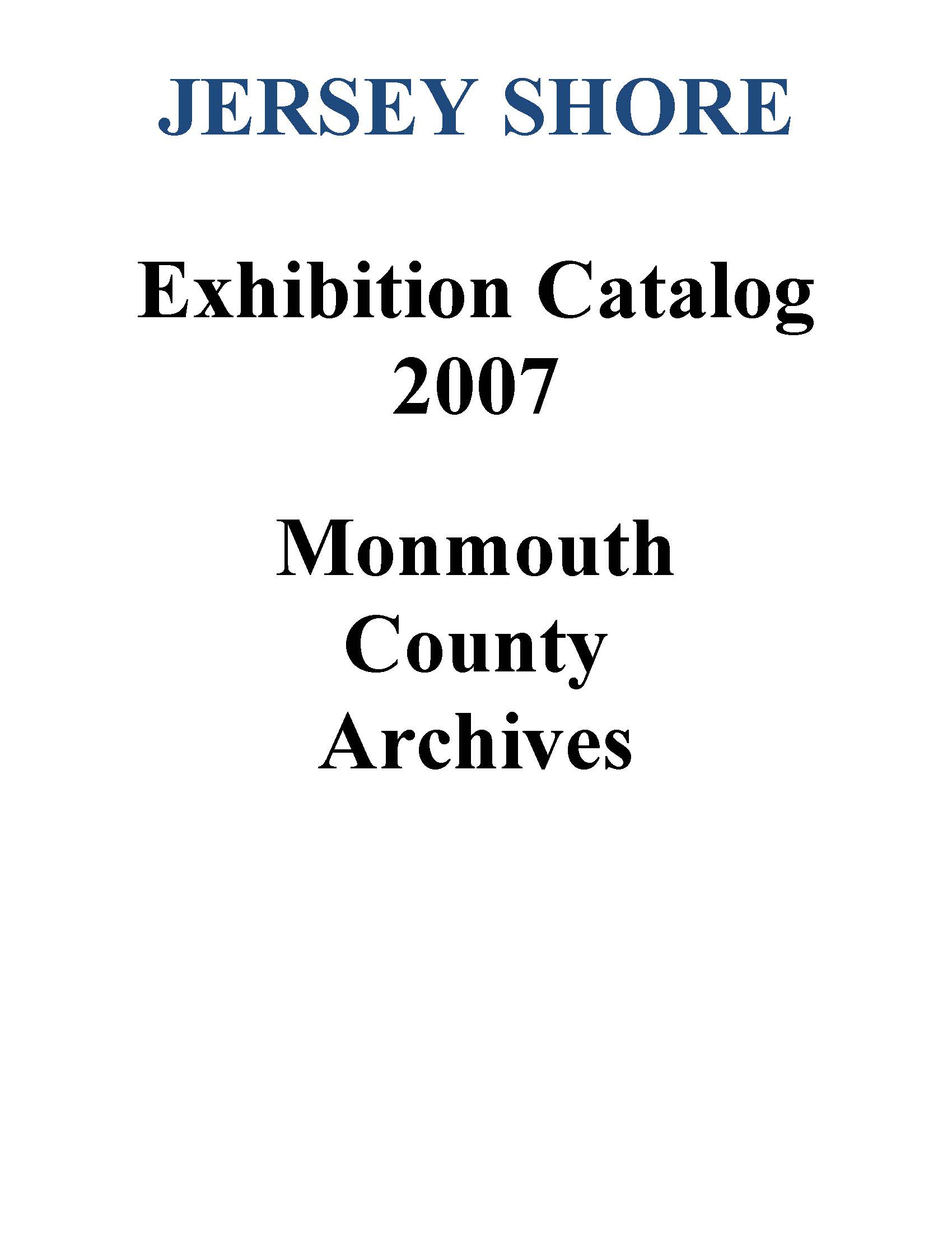 2007 Catalog Cover for web