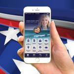 featured image for: <center>COUNTY CLERK ANNOUNCES<br>NEW MOBILE ELECTIONS APP</br></center>