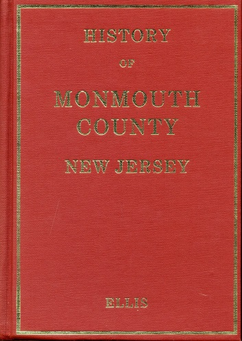 Ellis History of Monmouth County
