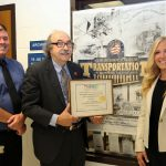 featured image for: <center>ARCHIVES RECEIVES AWARD <br>FOR TRANSPORTATION BOOKLET</br></center>