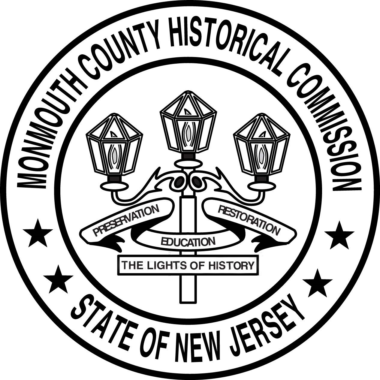 MC Historical Commission Seal