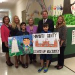 featured image for: <center>COUNTY CLERK, SHERIFF AND SURROGATE <br>ENCOURAGE STUDENTS TO PARTICIPATE <br>IN THE 'MY COUNTY' POSTER CONTEST<center>