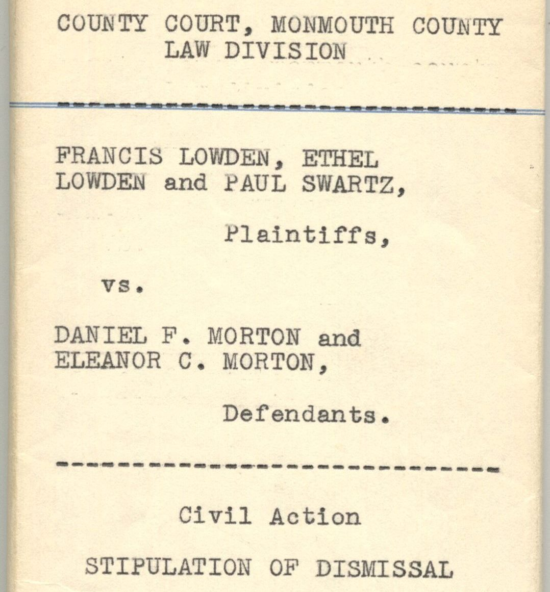 County Court Civil part image
