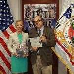 featured image for: <center>ARCHIVES RECEIVES AWARD FOR CIVIL WAR BOOKLET</center>