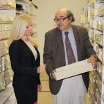 """featured image for: <center>COUNTY CLERK ANNOUNCES """"ARCHIVES WEEK"""" EVENTS</center>"""
