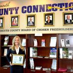 featured image for: <center>COUNTY CONNECTION RECEIVES NATIONAL RECOGNITION FOR PASSPORT SERVICES</center>