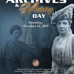 featured image for: <center>COUNTY CLERK HANLON TO HOST MONMOUTH COUNTY ARCHIVES AND HISTORY DAY THIS SAT., OCT. 12<center>