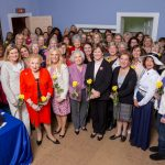 featured image for: <center>COUNTY CLERK HANLON HOSTS PINK TEA EVENT IN RECOGNITION OF THE 19TH AMENDMENT CENTENNIAL<center>