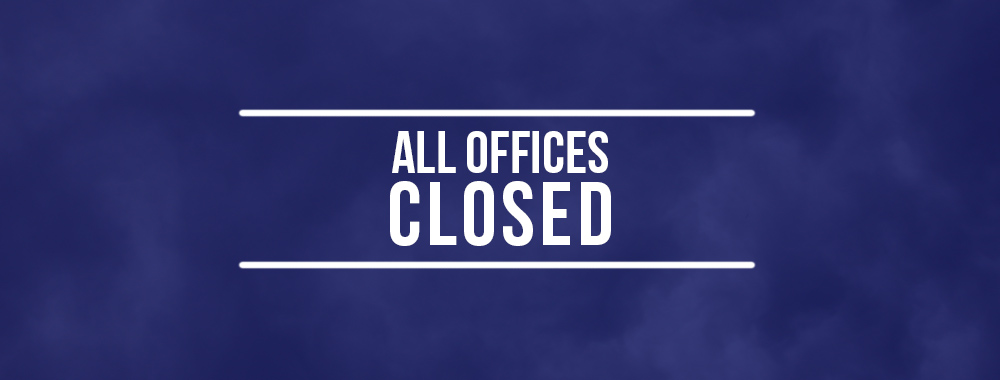 featured image for: <center>EXTENDED: MONMOUTH COUNTY CLERK'S OFFICES CLOSED TO PUBLIC THROUGH SUNDAY, MAY 31, 2020</center>