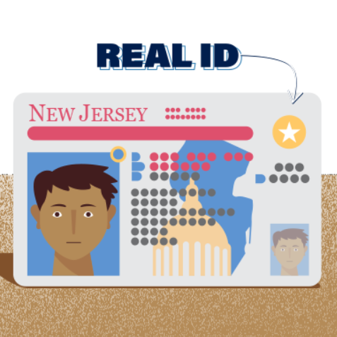 "featured image for: <center>COUNTY CLERK HANLON ADVISES OF FEDERAL ""REAL ID"" ACT DEADLINE APPROACHING IN OCTOBER OF 2021 </center>"