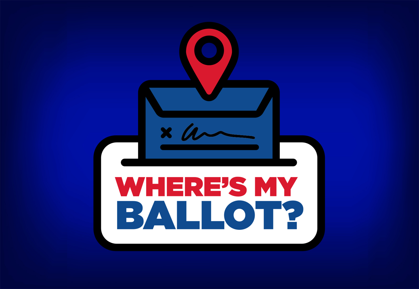 featured image for: <center>COUNTY CLERK HANLON ANNOUNCES THAT MONMOUTH COUNTY'S BALLOT TRACKING SYSTEM (BALLOTTRAX) IS AVAILABLE TO MAIL-IN VOTERS AGAIN THIS GENERAL ELECTION