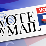 featured image for: <center>TIME IS RUNNING OUT TO VOTE BY MAIL!</center>