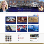 featured image for: <center>COUNTY CLERK LAUNCHES <br>NEW AND IMPROVED WEBSITE</br></center>